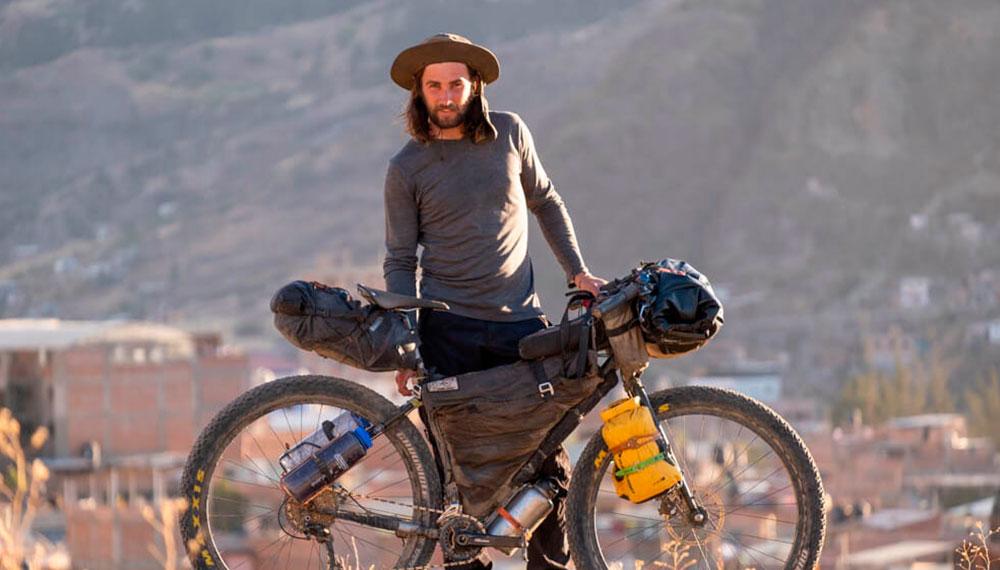 Post sobre cómo escoger el material más ligero para rutas en bicicleta