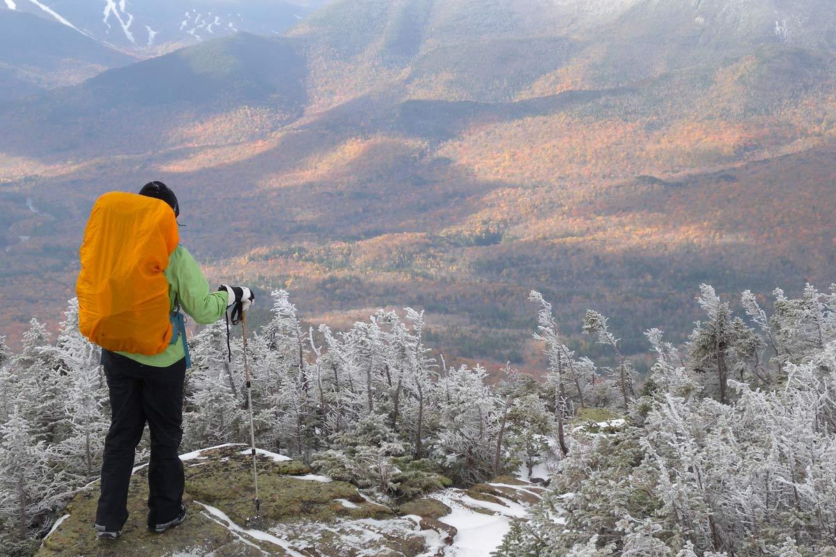 Preparar ruta de trekking en casa I Blog Sea to Summit