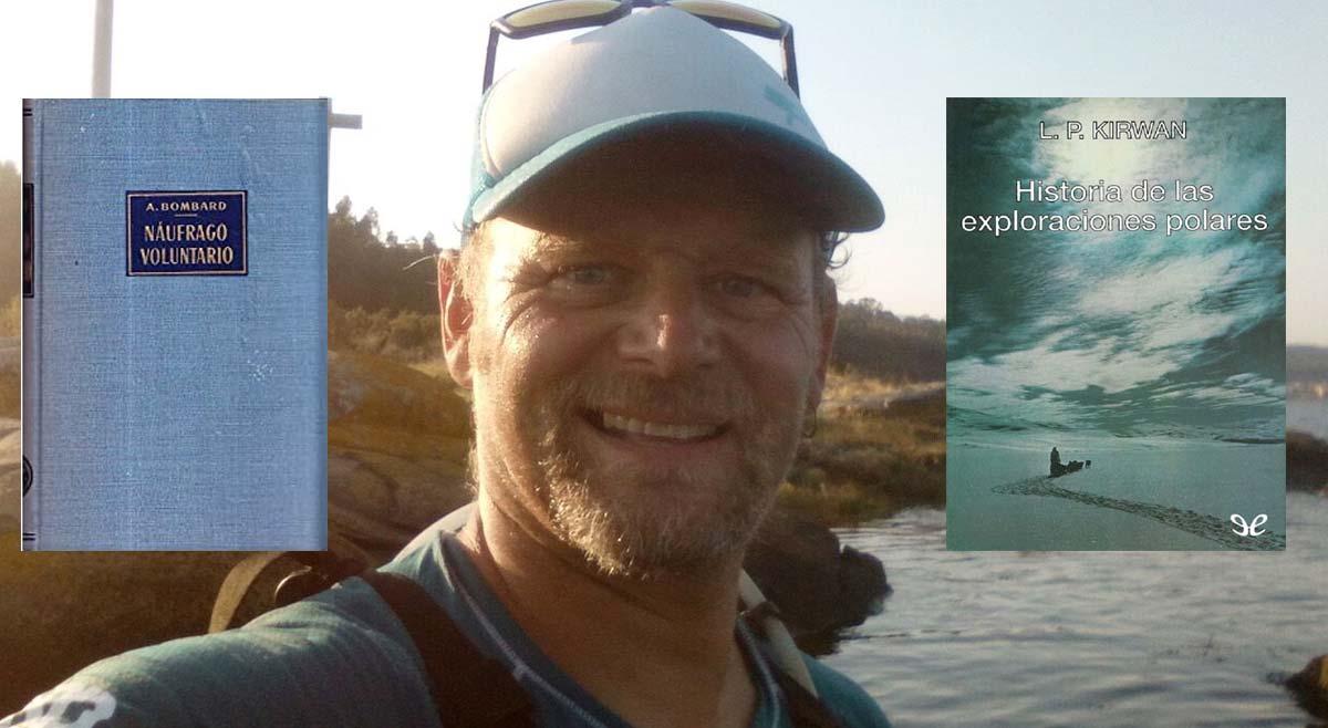 Libro de náutica recomendado por Antonio de la Rosa I Sea to Summit Blog