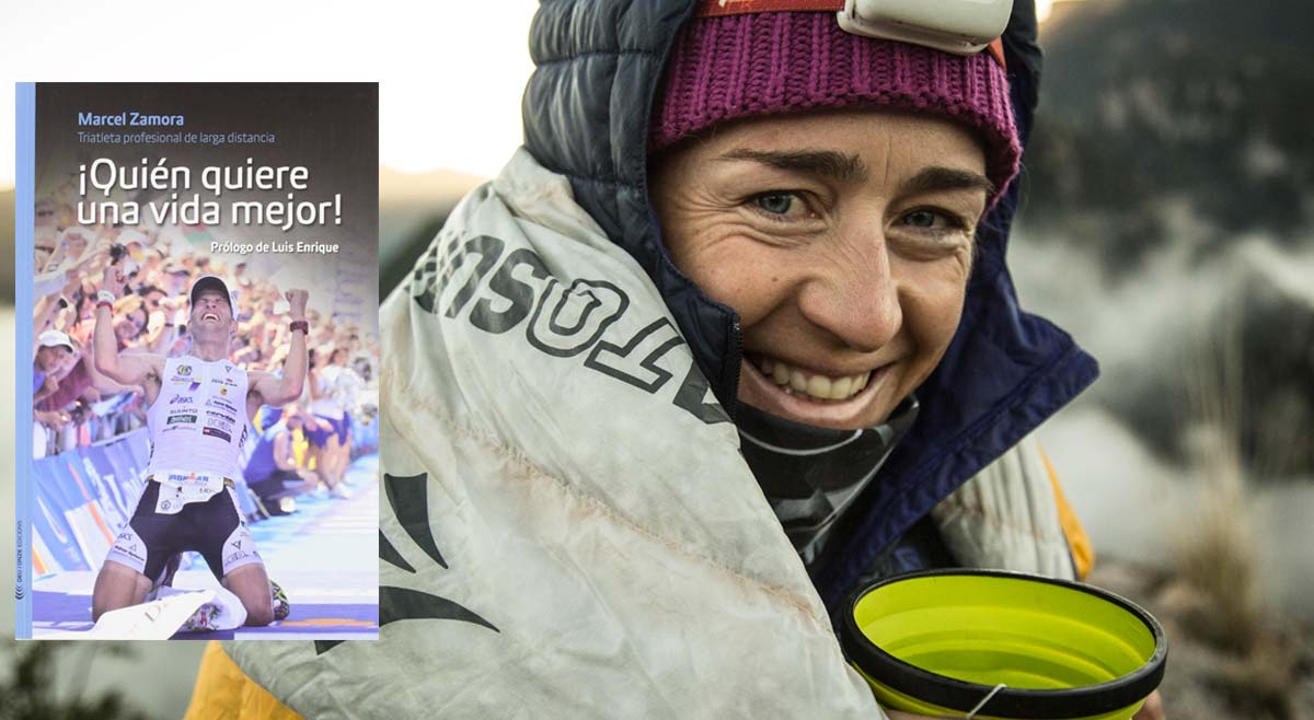 Libro de deporte recomendado por Núria Picas I Sea to Summit Blog