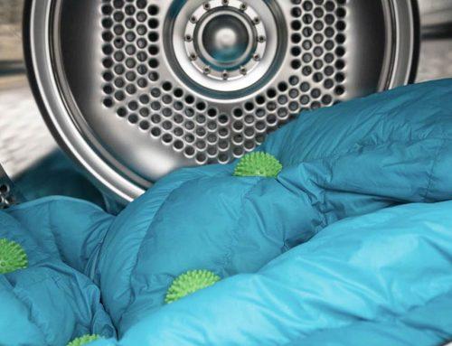 Cómo lavar un saco de dormir de plumas paso a paso