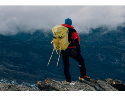 Rutas por Cataluña recomendadas por el alpinista Ferran Latorre
