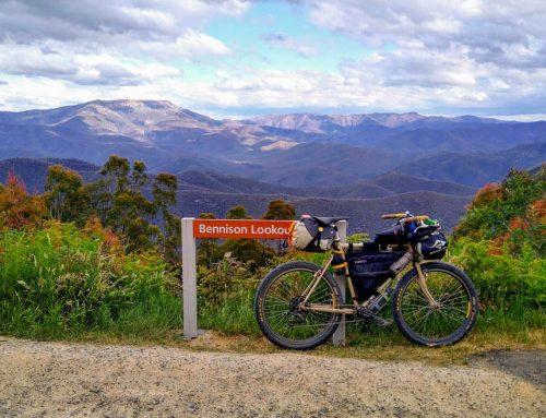El equipamiento más completo para rutas en bicicleta