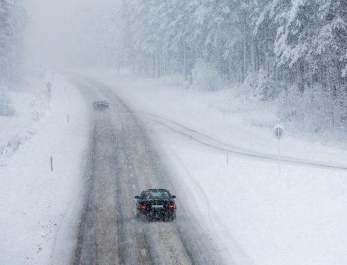 Recomendaciones y material necesario para el coche ante una ola de frío