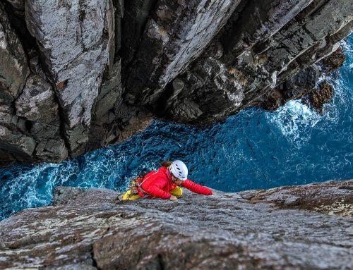 ¿Cómo actuar ante un accidente de montaña?