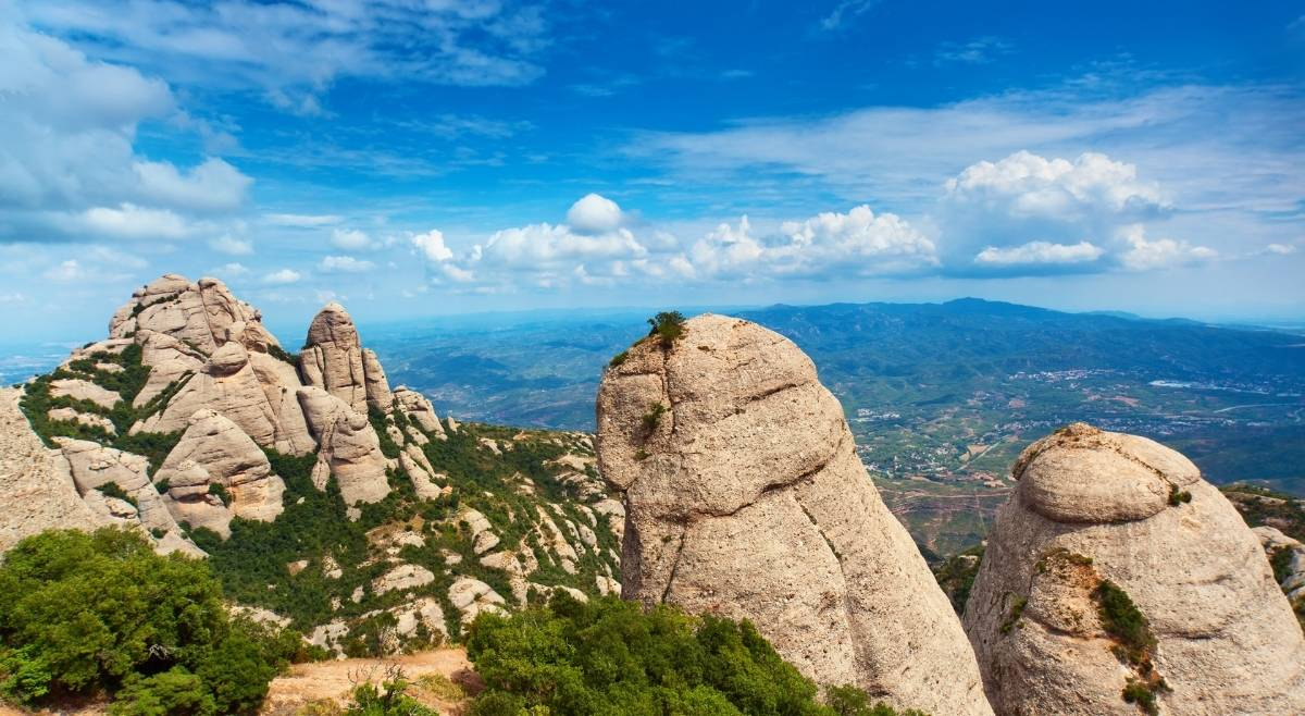 Sea to Summit - Top 10 montañas de España