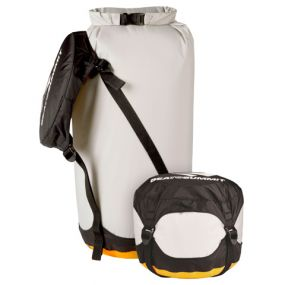 Funda de compresión para sacos de dormir Sea to Summit Dry Sack nylon