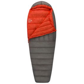 Saco de dormir para mujeres Sea to Summit Flame FmlI