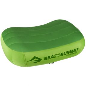Almohada hinchable Sea to Summit Aeros Premium