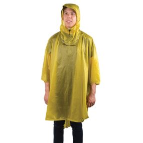 Poncho impermeable Sea to Summit Ultra-Sil™ Nano
