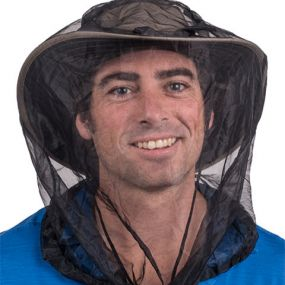 Sea to Summit Mosquitera para cabeza Ultra-Mesh™