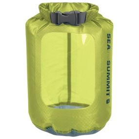 Saco estanco Sea to Summit Ultra-Sil View Dry Sack