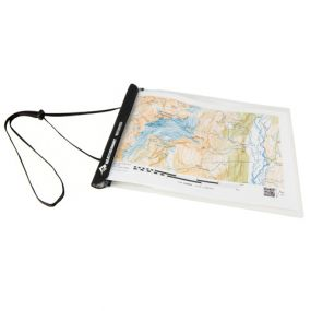 Funda impermeable para mapa Sea to Summit