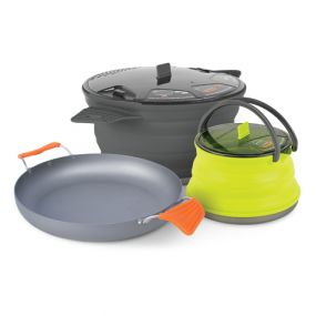Set cocina camping Sea to Summit: X-Set 32