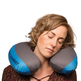 Almohada cervical Sea to Summit Aeros Premium Traveller