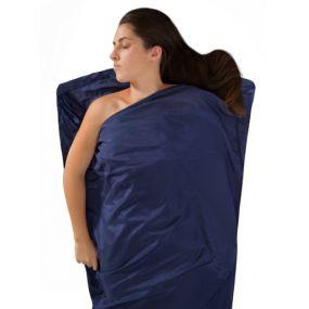 Saco sábana de seda y algodón Sea to Summit