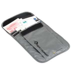 Billetera de viaje con RFID Sea to Summit TravellingLight