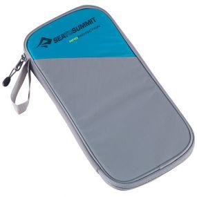 Portadocumentos viaje con RFID Sea to Summit TravellingLight®