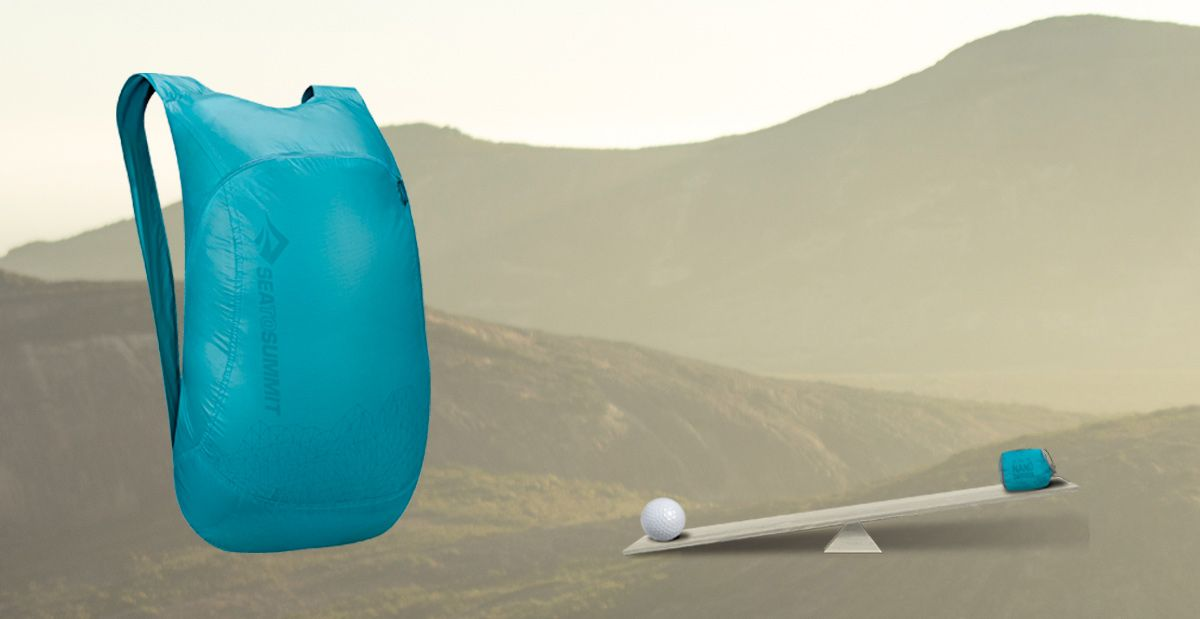 Mochila ultra sil nano daypack